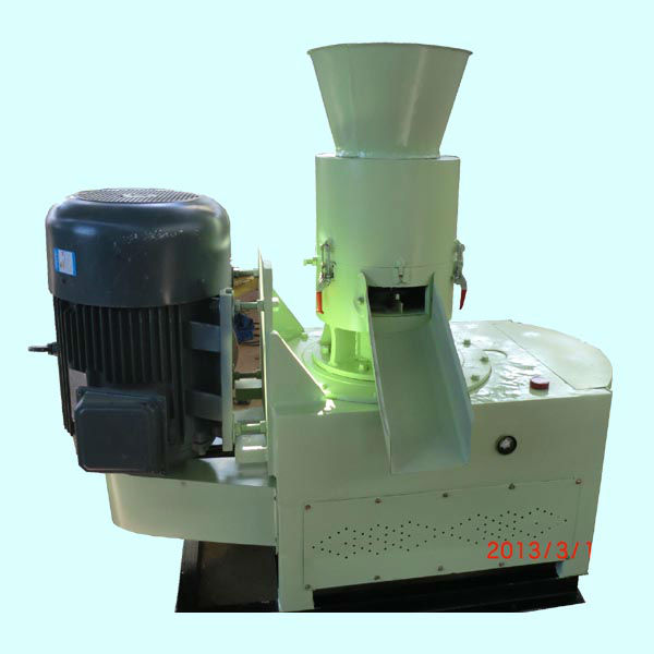 rice husk ce adjustable pellets size pellet making machine