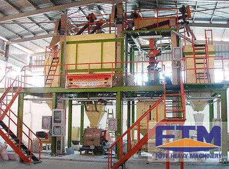 Wood Pellet Production Line Price/Wood Pellet Plant Manufacturer