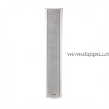 DSP458 60W-240W High SPL Column Speaker