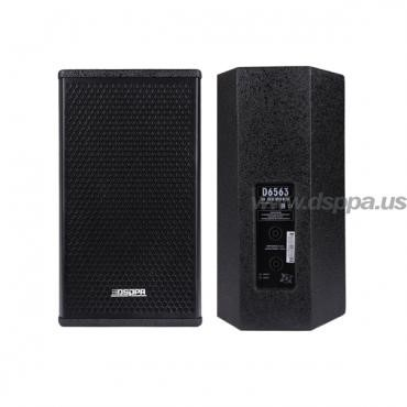 D6353 150W Professional Two Way Loudspeaker