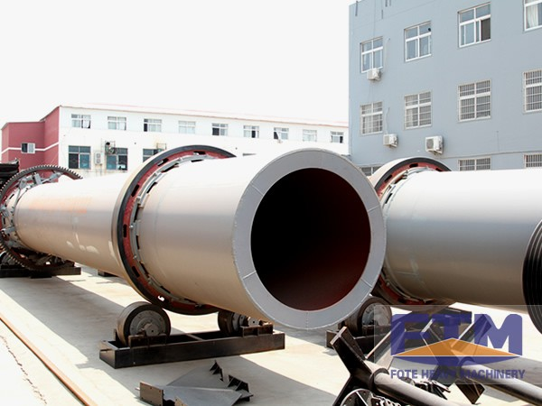 Rotary Drum Dryer for Sale/Rotary Drum Dryer Manufacturer