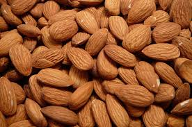 Almonds for sell