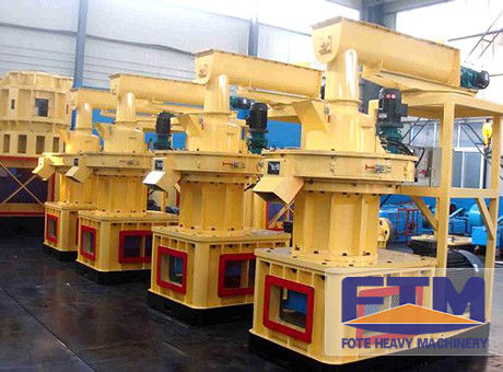 Ring Die Sawdust Pellet Mill for Sale/Ring Die Sawdust Pellet Machine