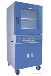 Vacuum Drying Oven (Vacuum digital display)