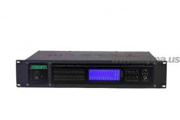PC1011PII 10 Input Touch Panel Preamplifier
