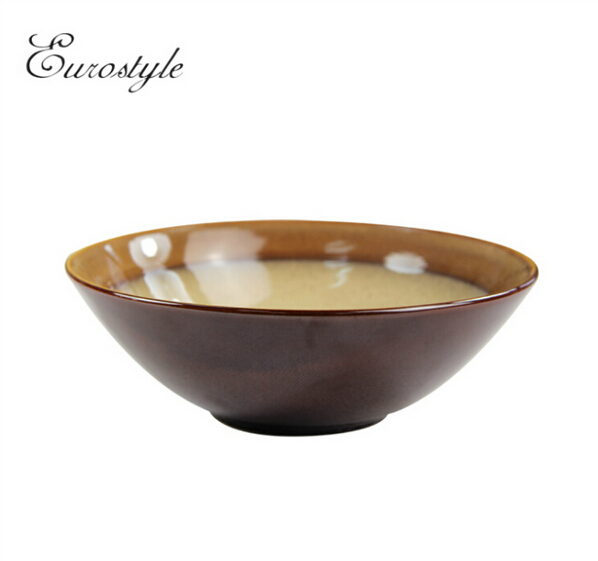 Tableware Glazed Bowl