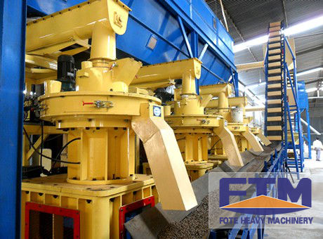 Professional Excellent Biomass Pellet Machine Business Plan