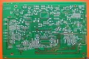 Introduction of Hf PCB