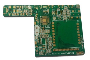 6-Layers PCB Board