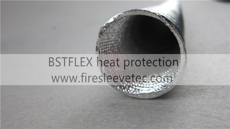 Automotive Heat Protection Tubes
