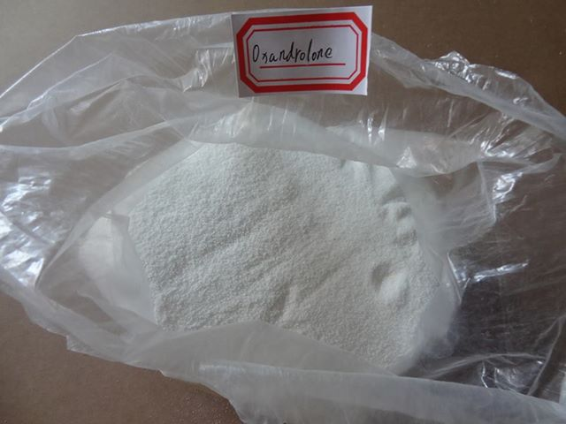 Oxandrolone
