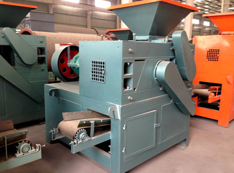 Pulverized Coal Briquette Machine/Coal Powder Briquette Machine