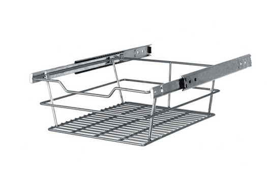 Pull-out Basket for 400mm Cabinet