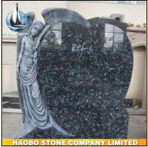 Blue Pearl HQ Tombstone