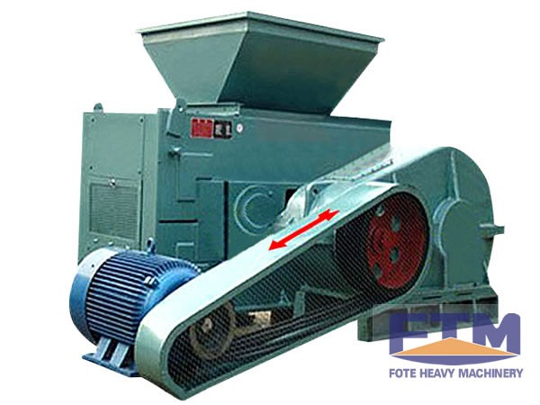 Coal Briquetting Machine On Sale/High Pressure Coal Briquetting Machine/Coal Briquetting Machine