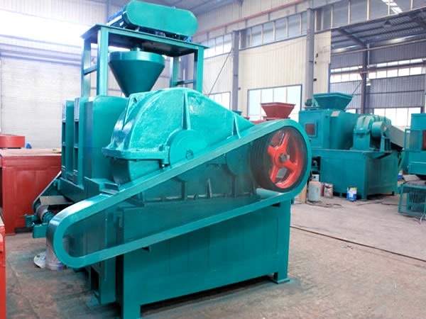 Quicklime Briquette Machine /Quick Lime Briquette Machine/Fote Quicklime Briquetting Machine