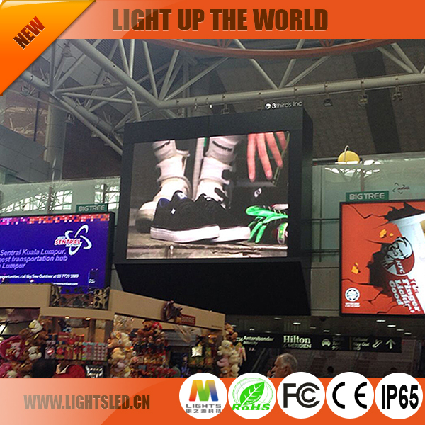 Indoor LED Display P5