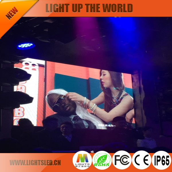 Rental LED Display P6