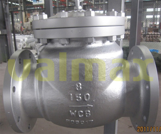 Floating Ball Valve, 300 LB, 6 Inch, ASME B16.5