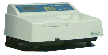 755S UV-VIS Spectrophotometer