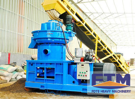 Ring Die Wood Pellet Production Line/Ring Die Wood Pellet Plant