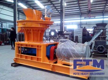Sawdust Briquette Machine Supplier/Sawdust Pellet Machine