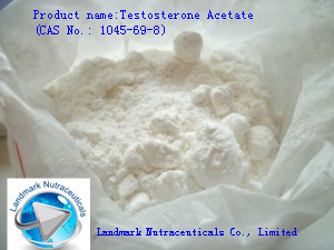 Testosterone Acetate  good price