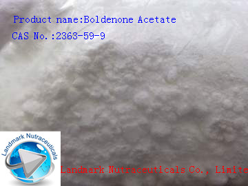 Boldenone Acetate    good price
