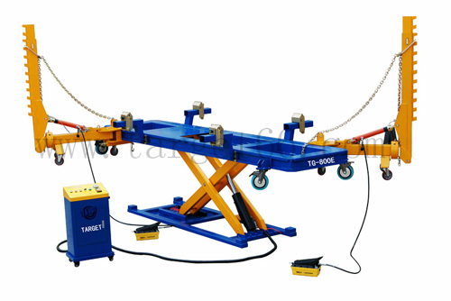 European mini car frame machine TG-800E