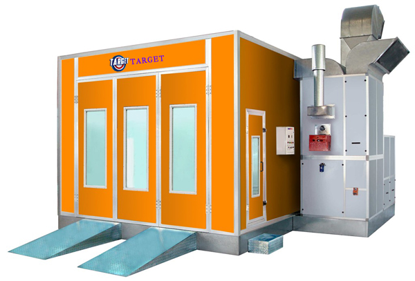 car spray booth TG-60A
