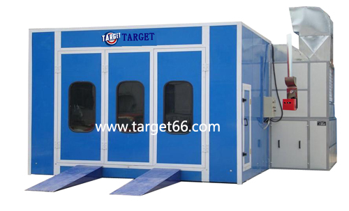 auto spray painting booth TG-60C