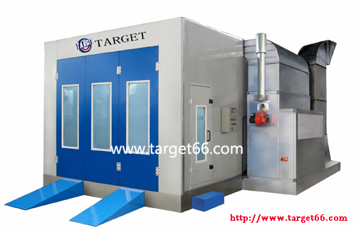 car spray painting booth TG-70B