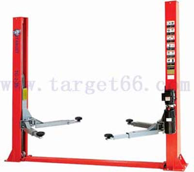 Two post car lift TG-2-35