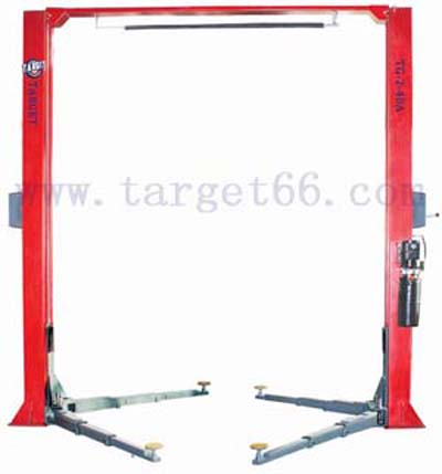 2015 hot sale car lift TG-2-40A