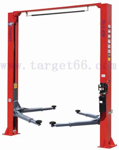 2015 hot sale car lift TG-2-45B