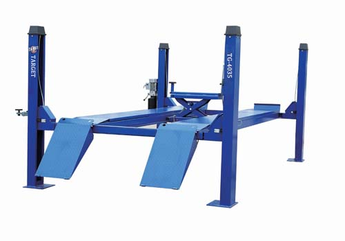 Four post car lift TG-4035