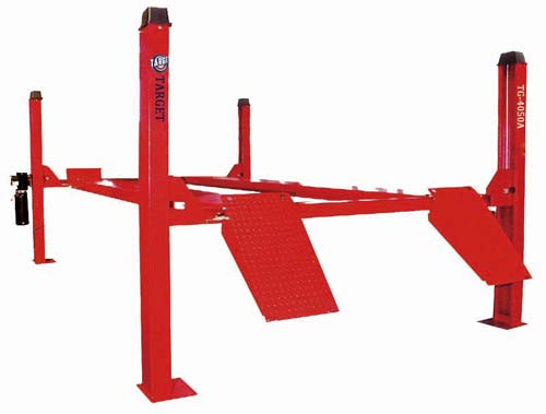 2015 hot sale car lift TG-4050A