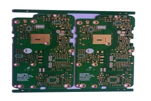 8-Layers PCB Board