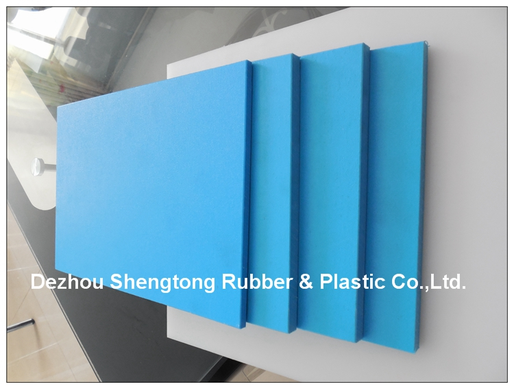 Pe material hdpe uv resistant plastic sheet/ china supplier