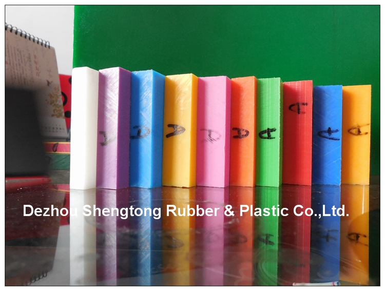 Manufacturer hdpe pe 100 high-density polyethylene
