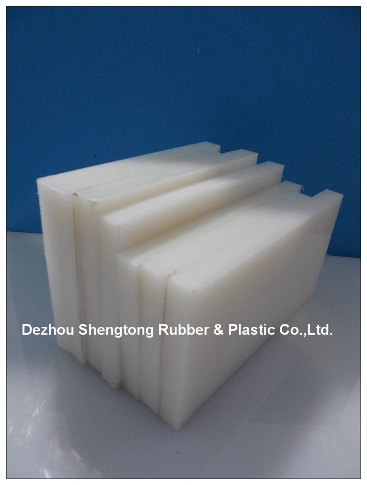 Manufaturer polythylene 12mm plastic sheet