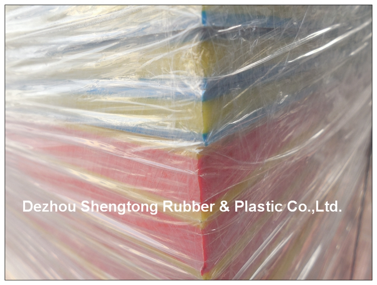 PE material plastic sheet supplier in China