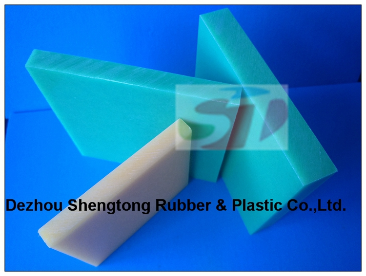 Texture leather smooth plastic sheet/ clear plastic sheet