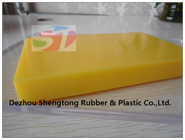 Ultra high melecular weight PE board/ polyethylene plastic sheet