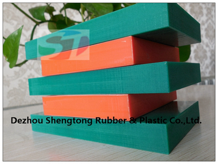 Anti-UV pe1000 polyethylene plastic sheet/ pe1000 baord