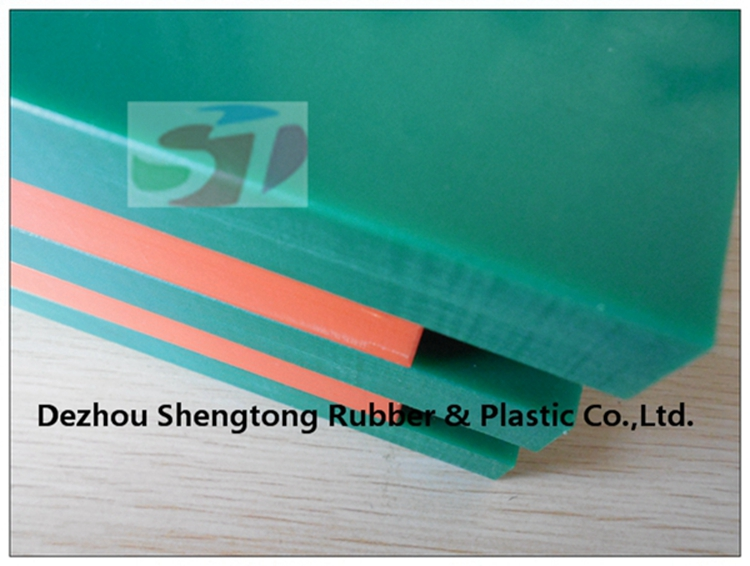 Anti-UV UHMWPE polyethylene plastic board/ sheet