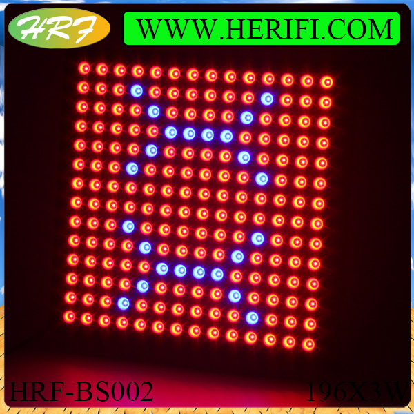 Herifi BS002 full spectrum Led grow light 400w agriculture led grow light