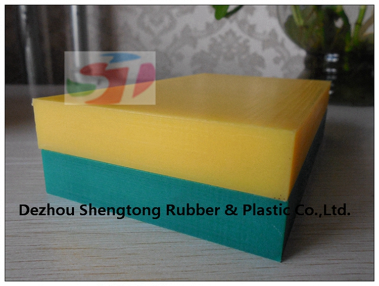 Perfect quality UHMW-PE Board / polyethylene panel