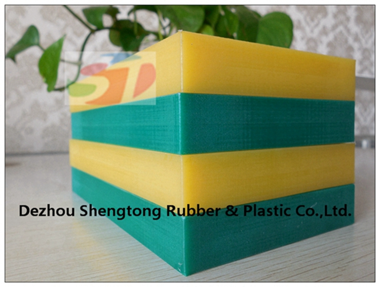 China supplier uhmwpe sheet/ hdpe sheet/ plastic sheet
