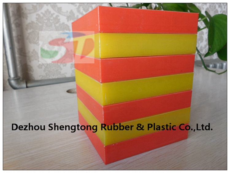 PE material polyethylene China plastic sheet